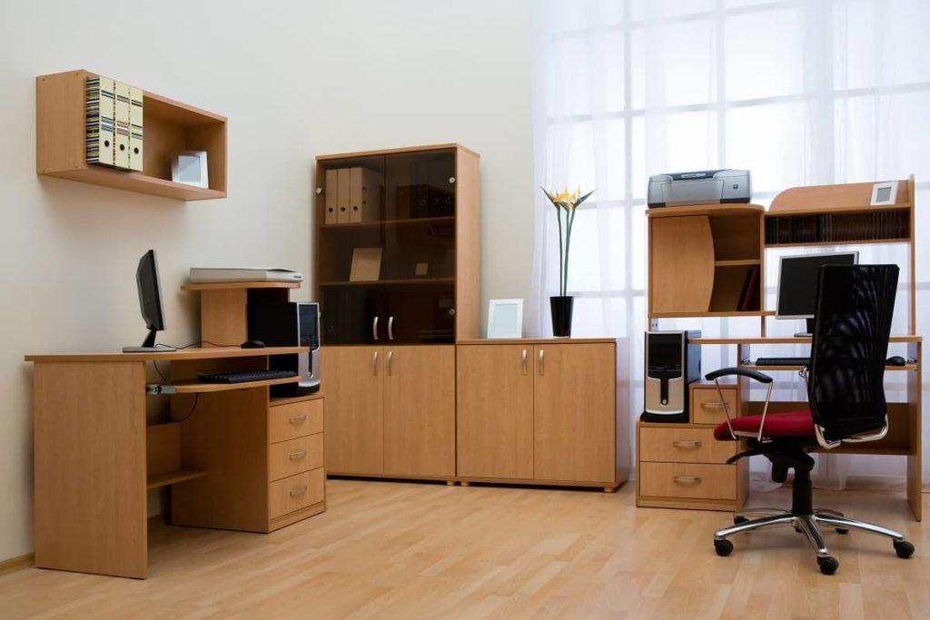 Как правильно выбрать офисную мебель