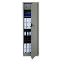 КБ-031Т/КБС-031Т Металлический бухгалтерский шкаф