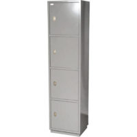 КБ-06/КБС-06 Металлический бухгалтерский шкаф