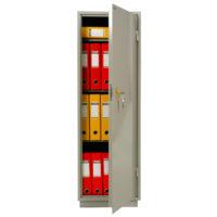 КБ-21/КБС-21 Металлический бухгалтерский шкаф