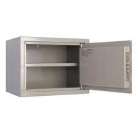 КБ-02/КБС-02 Металлический бухгалтерский шкаф