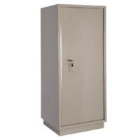 КБ-041Т/КБС-041Т Металлический бухгалтерский шкаф
