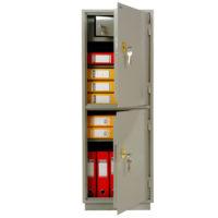 КБ-23Т/КБС-23Т Металлический бухгалтерский шкаф