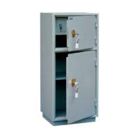 КБ-042Т/КБС-042Т Металлический бухгалтерский шкаф