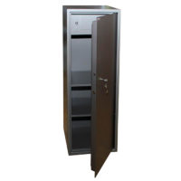 КМ-1200Т/2 Сейф офисный мебельный