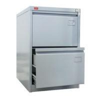 КР-2 Шкаф картотечный металлический для хранения документов