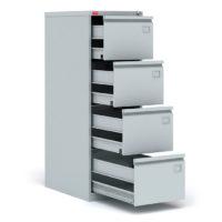 КР-4 Шкаф картотечный металлический для хранения документов