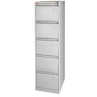 КР-5 Шкаф картотечный металлический для хранения документов