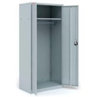 ШАМ-11.Р Шкаф разборный металлический для хранения верхней одежды в офисе