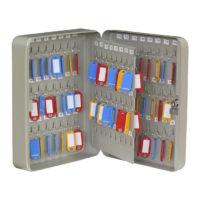 КС-96 Металлический шкаф для 96 ключей