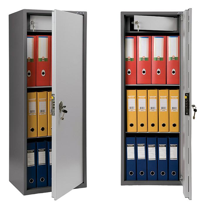 Бухгалтерский шкаф серии SL