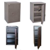 Офисно-мебельные сейфы