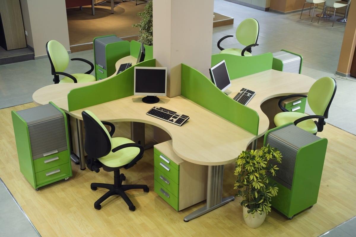 Все что нужно знать об офисной мебели
