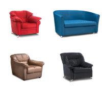 Диваны и кресла Everprof