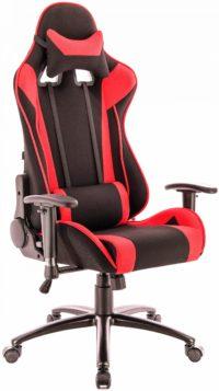 Lotus S4 Ткань Черный/Красный