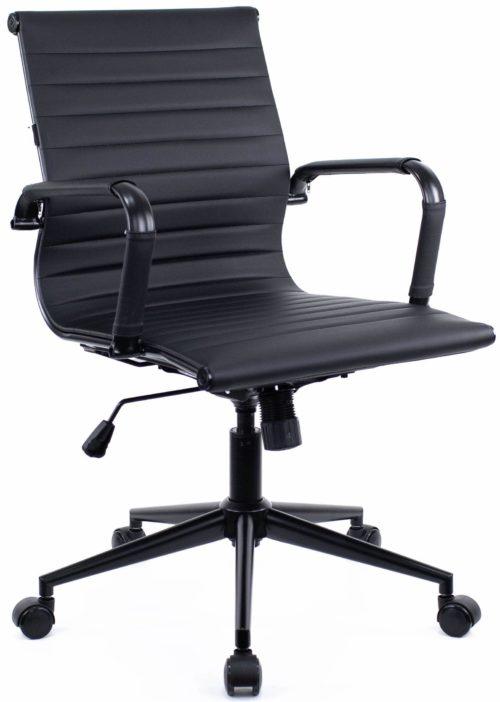 Операторские кресла Leo Black T Найти ближайшего дилера Leo Black T