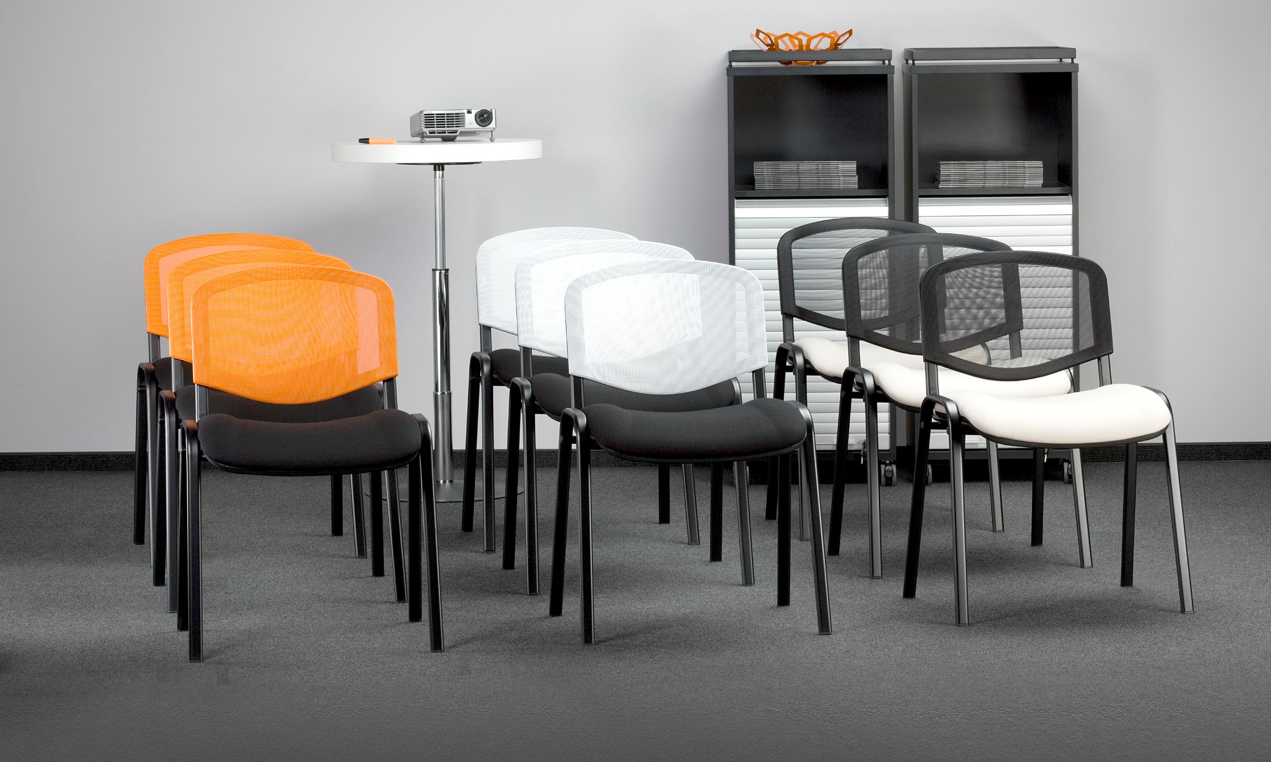 Офисные кресла и стулья – какие выбрать